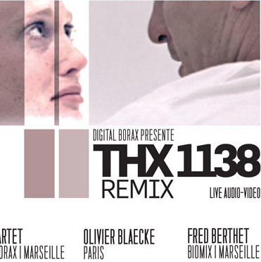 THX Remix